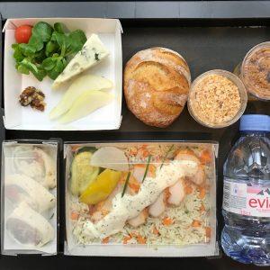 Plateau Gourmet Végétarien