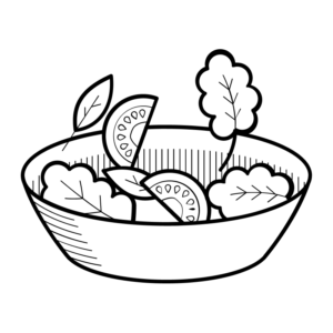 Salade Veggie Summer 300g