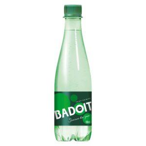Eau minérale BADOIT 33cl