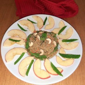 Salade Vegan 300g