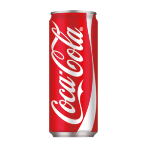 Soda COCA-COLA 33cl